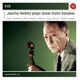 Heifetz,Jascha :Jascha Heifetz plays Sonatas for Violin