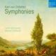 L'arte del mondo/Ehrhardt,Werner :Symphonies