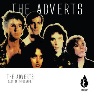 Adverts,The
