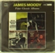 Moody,James :Four Classic Albums
