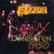 Saxon :Live At Donnington 1980