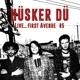 Hüsker Dü :Live...First Avenue 85 (White Vinyl)