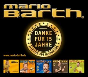Barth,Mario