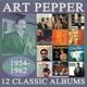 Pepper,Art :12 Classic Albums 1954-1962