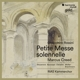Creed,Marcus/RIAS-Kammerchor :Petite Messe Solennelle