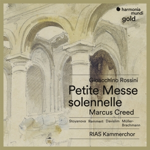 Creed,Marcus/RIAS-Kammerchor