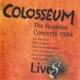 Colosseum :Reunion Concerts 1994