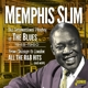 Memphis Slim :International Playboy