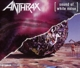 Anthrax :Sound Of White Noise/Stomp 442