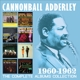 Adderley,Cannonball :The Complete Albums Collection: 1960-1962