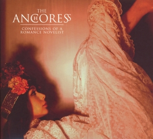 Anchoress,The