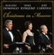 Carreras,Jose/Domingo,Placido/Kyrkjebo,Sissel :Christmas in Moscow