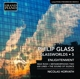 Horvath,Nicolas :Glassworlds: Klavierwerke Vol.5