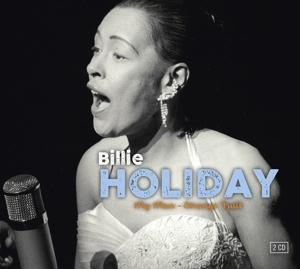 Holiday,Billie