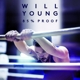 Young,Will :85% Proof (Ltd.Deluxe Edt.)