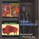 Russell,Tom :Borderland/Modern Art