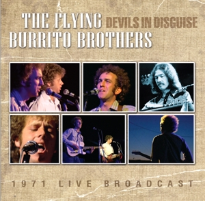 Flying Burrito Brothers,The