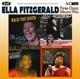 Fitzgerald,Ella :3 Classic Albums Plus