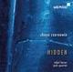 Hever,Inbal/Jack Quartet :Hidden/Adiantum Capillus-Veneris