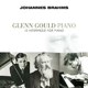 Brahms,Johannes :10 Intermezzi For Piano (Glenn Goul