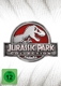 Sam Neill,Jeff Goldblum,Laura Dern :Jurassic Park Collection 1-4