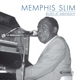 Memphis Slim :Blues at midnight