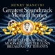 Mancini,Henry :Greatest Soundtrack & Movie Themes