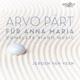 Veen,Jeroen van :Für Anna Maria-Complete Piano Music