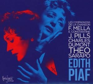 Piaf,Edith