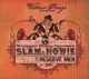 SLAM & HOWIE and the reserve men :Vicious Songs