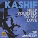Kashif :Help Yourself To My Love-The Arista Anthology