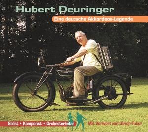 Die Hubert Deuringer Story (3-CD)