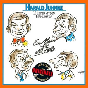 Juhnke,Harald
