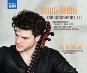 Schwabe,Gabriel/Soustrot,Marc/Malmö SO