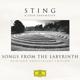 Sting/Karamazov,Edin :Songs From The Labyrinth (CD+DVD Anniversary Ed.)