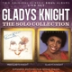 Knight,Gladys :The Solo Collection (2CD Plus Bonustracks)