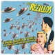 Rezillos,The :Flying Saucer Attack-Complete Recordings 1977-79