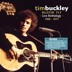 Buckley,Tim