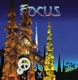 Focus :X (Digibook CD Edition)