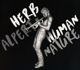 Alpert,Herb :Human Nature