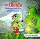Dietl,Erhard :Die Olchis.Gefangen auf der Pirateninsel