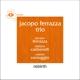 Ferazza,Jacopo Trio :Rebirth