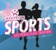 Various :Kontor Sports-Triple Sports Edition