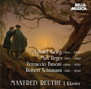 Reuthe,Manfred
