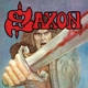 Saxon :Saxon (Deluxe Edition)