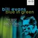 Evans,Bill/Davis,Miles/Mingus,Charles/Farmer,Art/+ :Blue In Green  the best of his early years 1955-60