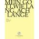 J.S.Bach-Stiftung/Lutz,Rudolf :Mein Gott,Wie Lang,Ach Lange