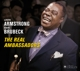 Armstrong,Louis/Brubeck,Dave :The Real Ambassadors W/Dave Brubeck