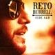 Reto Burrell :Side A & B (12? Vinyl)