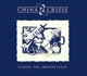 CHINA CRISIS :Flaunt The Imperfection (Deluxe Edt.)